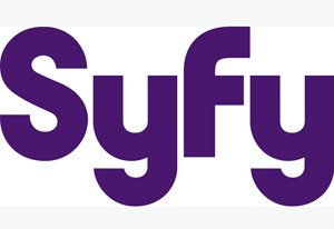 Syfy Channel logo not available