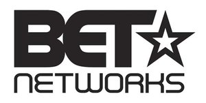 Black Entertainment Television (BET) logo not available