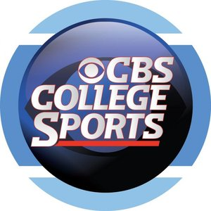 CBS College Sports logo not available