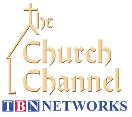 Church Channel logo not available