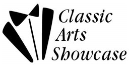CLASSIC ARTS SHOWCASE logo not available