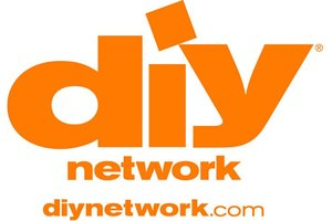 DIY Network logo not available
