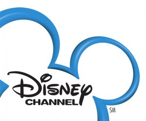 Disney Channel (West) logo not available