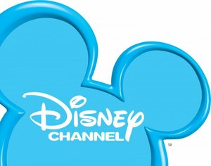 Disney Channel (East) logo not available