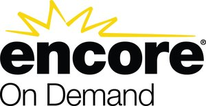 ENCORE® ON DEMAND logo not available