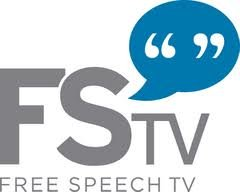 Free Speech TV logo not available