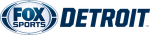 FOX SPORTS DETROIT logo not available