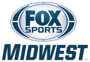 FOX SPORTS MIDWEST logo not available