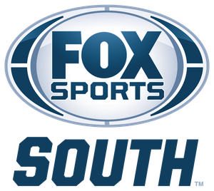 FOX SPORTS SOUTH logo not available