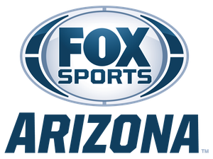 FOX SPORTS ARIZONA logo not available