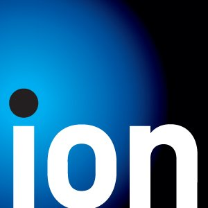 ION Television logo not available