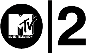 MTV2 logo not available