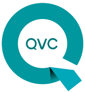 QVC logo not available