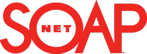 SOAPnet logo not available