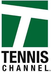 Tennis Channel logo not available