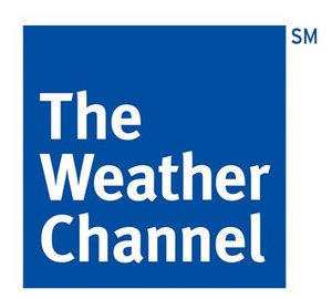 Weather Channel logo not available
