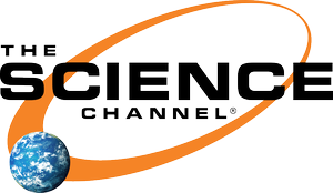 Science Channel logo not available