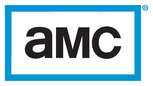 American Movie Classics (AMC) logo not available