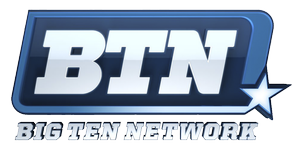Big Ten Network logo not available
