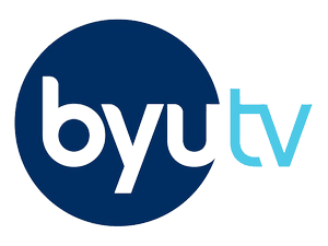 BYU TV logo not available