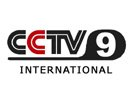 CCTV-9 logo not available