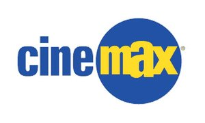 Cinemax East logo not available