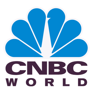 CNBC World logo not available