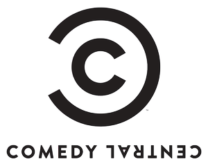 Comedy Central logo not available