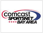 COMCAST SPORTSNET BAY AREA logo not available