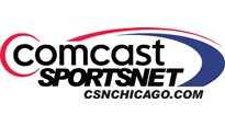COMCAST SPORTS NET CHICAGO logo not available