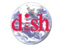 DISH Earth logo not available