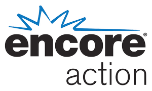 Encore Action logo not available