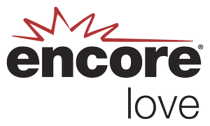 Encore Love logo not available