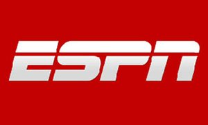 ESPN logo not available