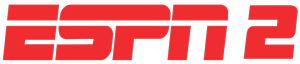 ESPN2 logo not available