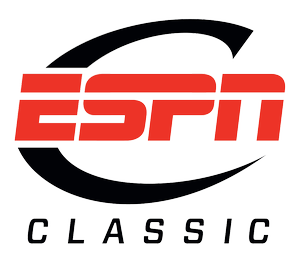 ESPN Classic Sports logo not available