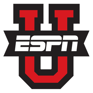 ESPNU logo not available