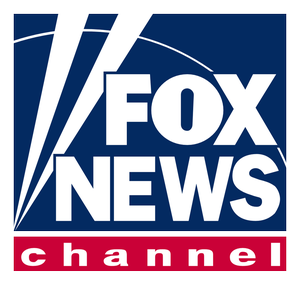 Fox News Channel logo not available