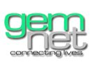 GEM NET (Global Expansion Media Network) logo not available