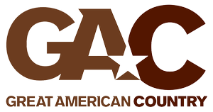 Great American Country logo not available