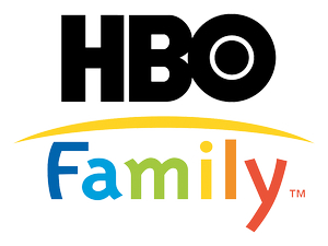 HBO Family (West) logo not available