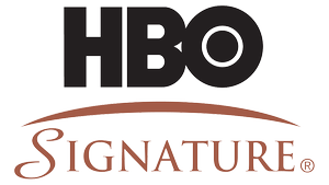 HBO Signature logo not available