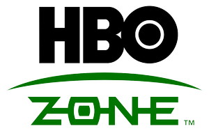 HBO Zone logo not available