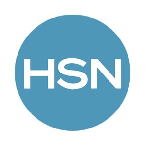 Home Shopping Network logo not available