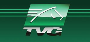 TVG - The Interactive Horseracing Network logo not available