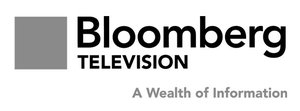 Bloomberg Television logo not available