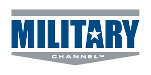 Military Channel logo not available