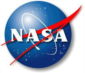 NASA logo not available