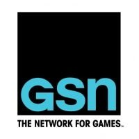 GSN, the network for games logo not available