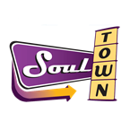 Sirius Soul Town-CLASSIC SOUL AND MOTOWN logo not available